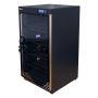 Nikatei Moisture Proof Cabinet NC-100S Gold