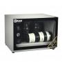 NIKATEI Moisture Proof Cabinet NC-20C Silver Plus