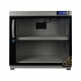 NIKATEI Moisture Proof Cabinet NC-80HS Siver Plus