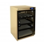NIKATEI Moisture Proof Cabinet NC-80S Gold Plus