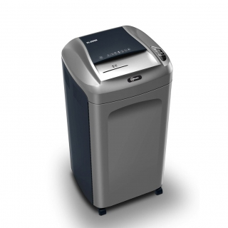 Nikatei Industrial Paper Shredder – Nikatei PS-2000M