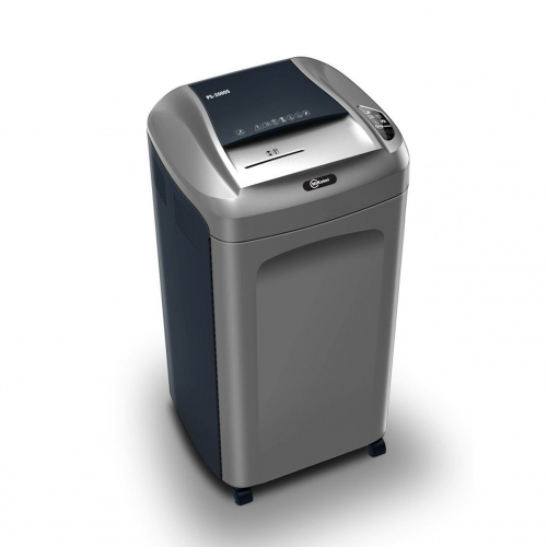 Nikatei Industrial Paper Shredder – Nikatei PS-2000S