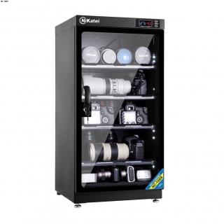 NIKATEI Moisture Proof Cabinet NC-100S