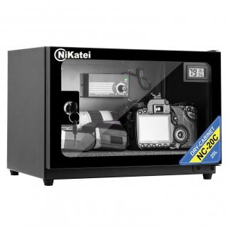 NIKATEI Moisture Proof Cabinet NC-20C