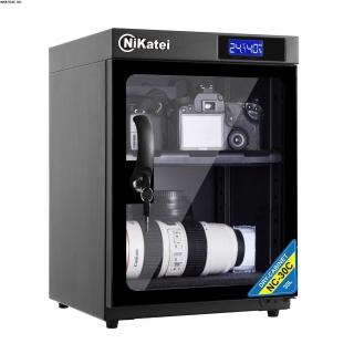 NIKATEI Moisture Proof Cabinet NC-30C