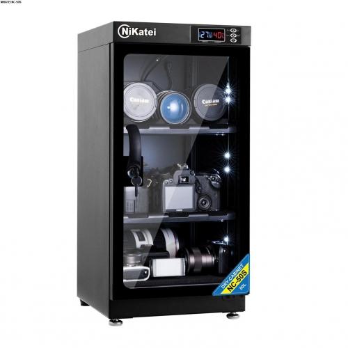 NIKATEI Moisture Proof Cabinet NC-50S