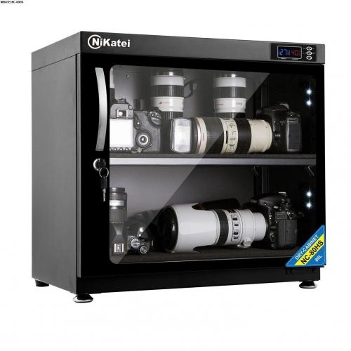 NIKATEI Moisture Proof Cabinet NC-80HS