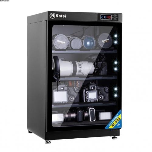 NIKATEI Moisture Proof Cabinet NC-80S