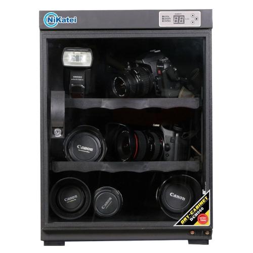 NIKATEI Moisture Proof Cabinet DCH060