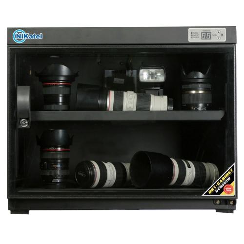 NIKATEI Moisture Proof Cabinet DCH080W