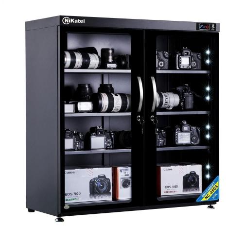 NIKATEI Moisture Proof Cabinet NC-250S