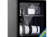Moisture-resistant cabinet needed for camera